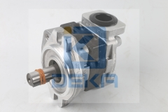 gear pumps Installation Instructions