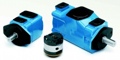 Fixed Displacement Hydraulic Vane Pumps BV Series