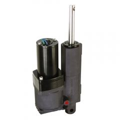 PARKER compact electro-hydraulic actuator